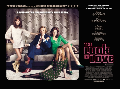 Look of Love UK Quad 2
