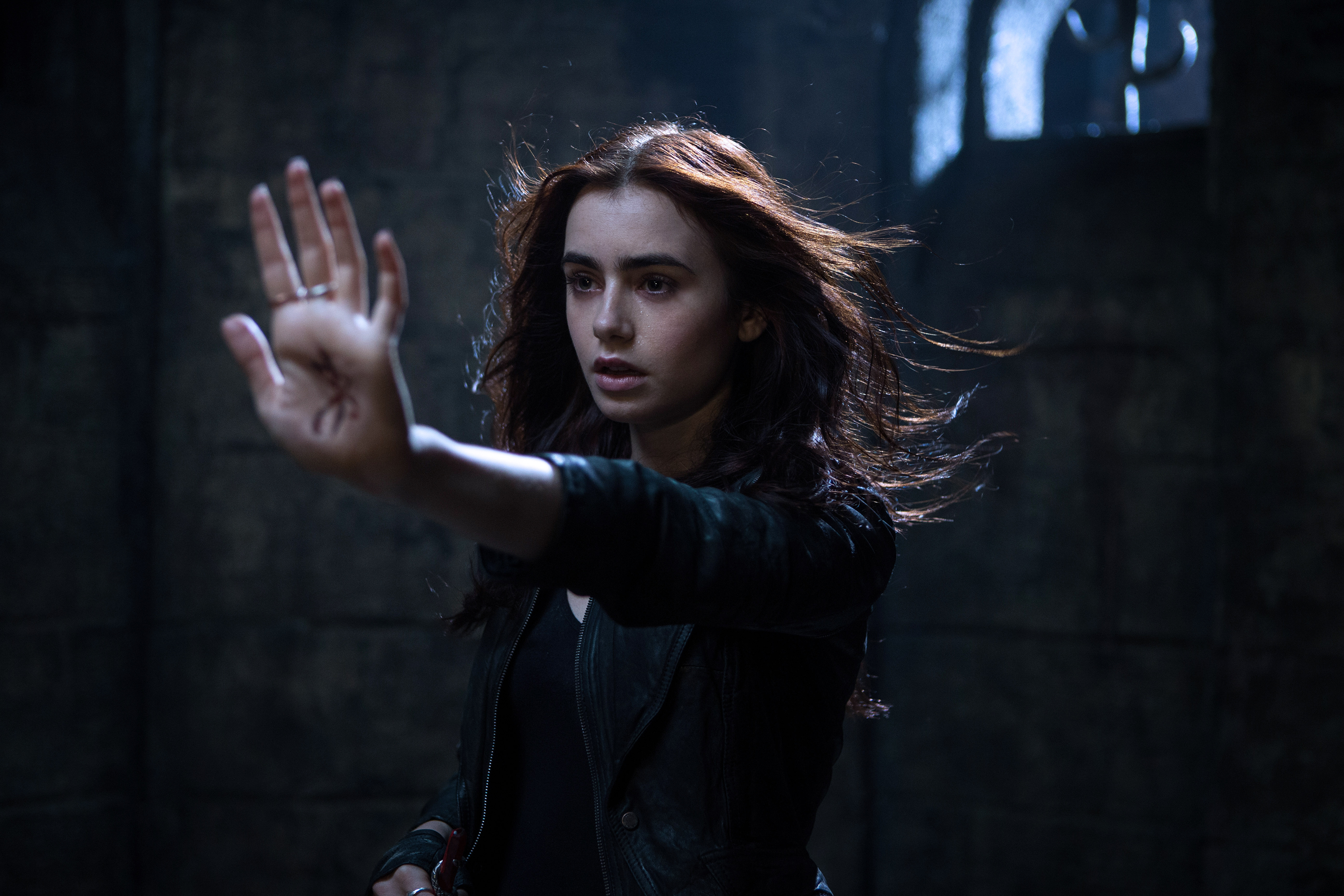 The Mortal Instruments City of Bones is a 2013 urban fantasy actionadventure film based on the first book of The Mortal Instruments series by Cassandra Clare