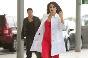 Penelope Cruz in The Counsellor